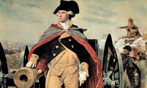 Amerikanske Revolusjonen I Artikkel